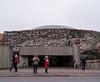 "013 Temppeliaukio Church - An underground Lutheran, known as ""The Church of the Rock"""
