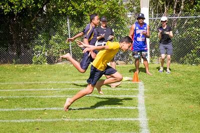 2014 Athletics Day
