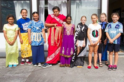 2014 Cultural Gala Day