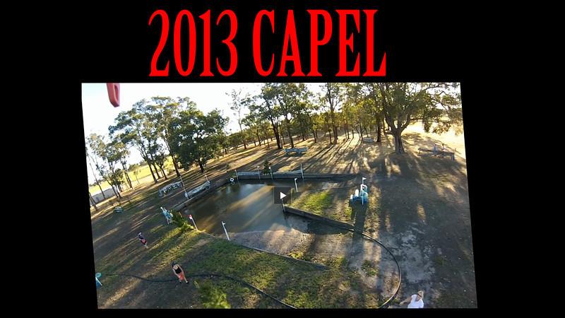 2013 Capel