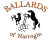 Ballards of NGN Color logo