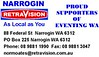 Narrogin Retravision