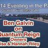 2014EITP G10 Ben Galvin Quantum Reign