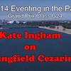 2014 EITP G24 Kate Ingham on Springfield Cezarina
