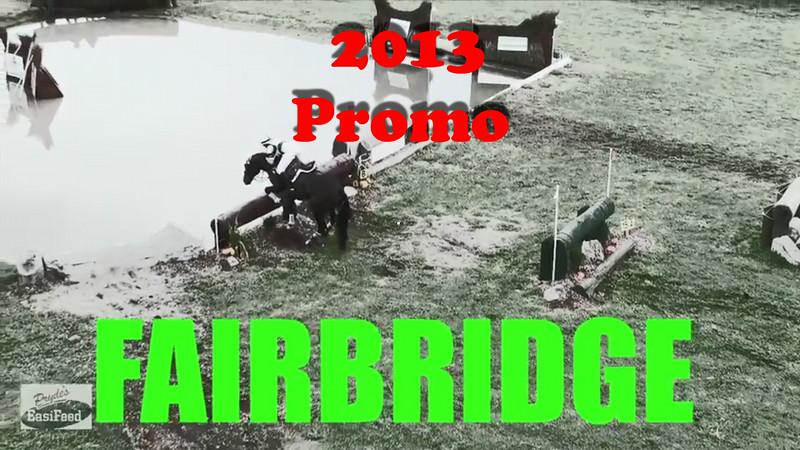 2013 Fairbridge Promo