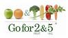 healthways go for 2&5 logo