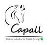 Capall the Irish Girls Tack Shop