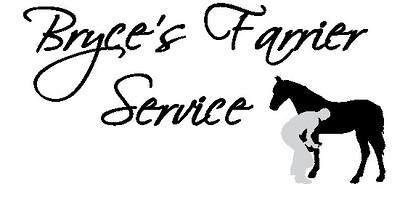 Bryce Farrier Service