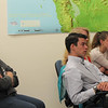 UNAVCO, NCAR, and NEON Facility Tours, Wednesday, May 21, 2014. (Photo/Melissa Weber)