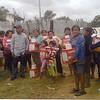 More LCC aid recipients - Veracruz, Mexico - November 2013