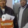 The elderly were helped too - Veracruz, Mexico - November 2013
