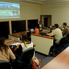 RESESS orientation at UNAVCO in Boulder, Colorado on May 19, 2014. (Photo/Beth Bartel)