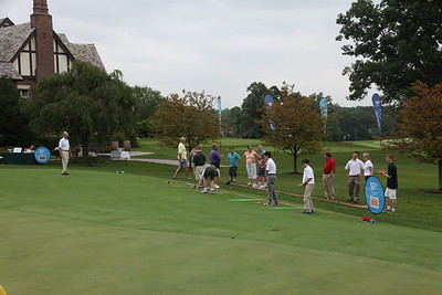 2014 Golf Challenge - Baltusrol