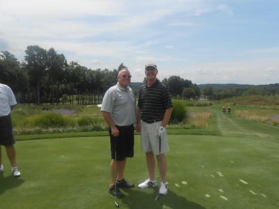 2014 Golf Challenge - Caves Valley Golf Club