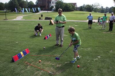2014 Golf Challenge - East Lake