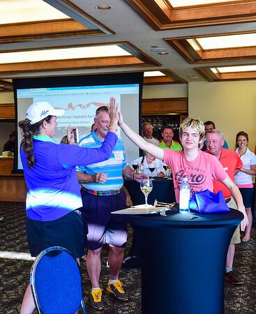 2014 Golf Challenge - Glencoe