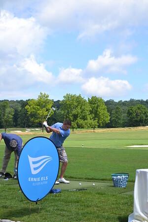 2014 Golf Challenge - Philadelphia Cricket Club