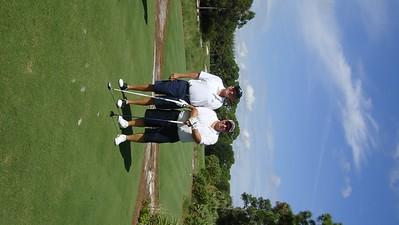 2014 Golf Challenge - Trump Jupiter