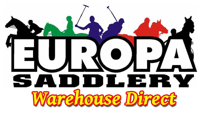 Europa Saddlery Warehouse Direct email marketing@europasaddlery.com