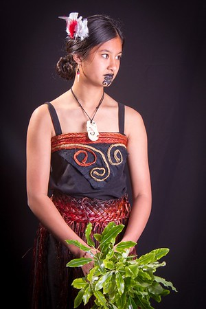 2014 Kapahaka Portraits