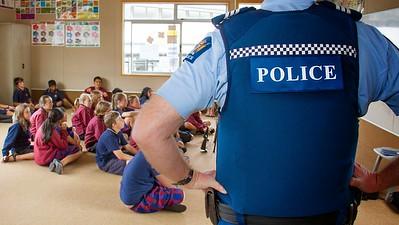 2014 Kia Kaha - Anti Bullying Program