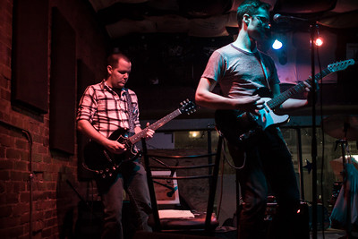 Guitarist (1)