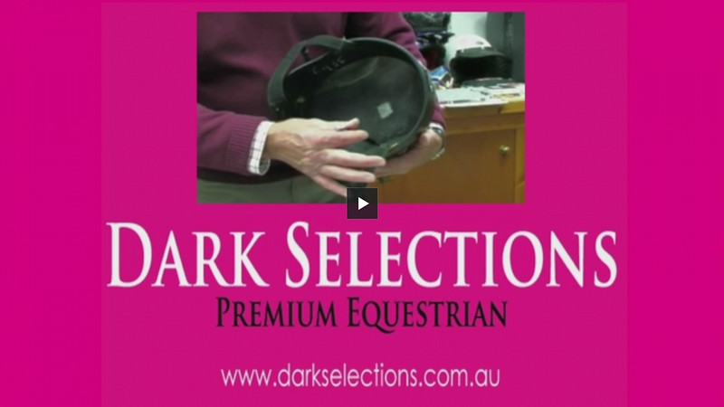 Dark Selections HS1 Helmet