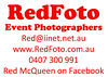 RedFoto Event Photography