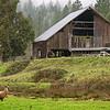 Applegate Barn