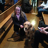 Thursday, April 17, 2014 - First Lutheran Church of Boston