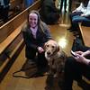 Thursday, April 17, 2014 - First Lutheran Church of Boston