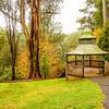 Alfred Nicholas Memorial Gardens Pavilion