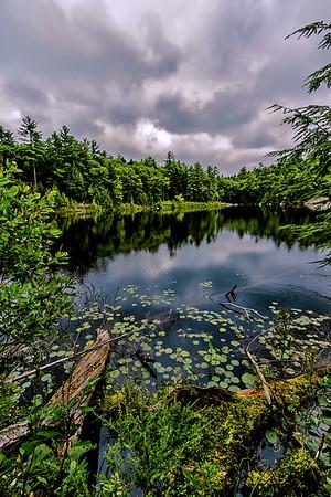 Barrington New Hampshire