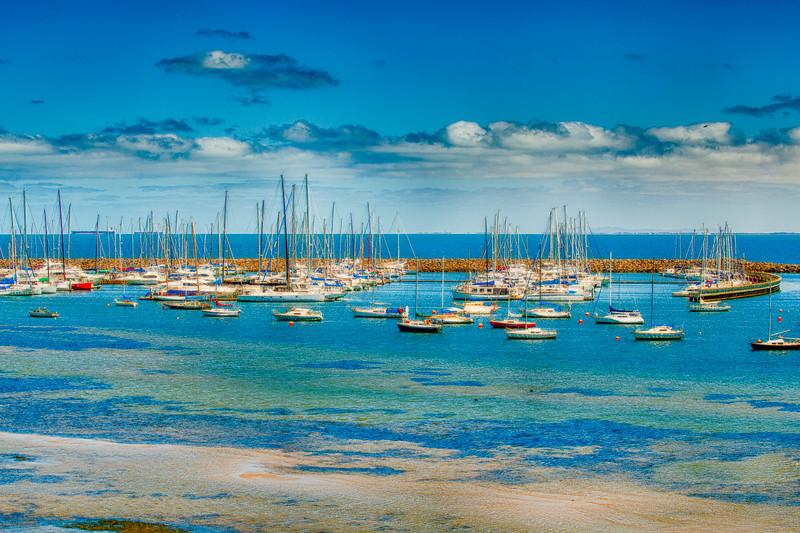 Sandringham Yacht Club Marina