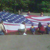 Star Spangled Banner before the battle