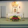 MHT Altar Jan-Feb 2014