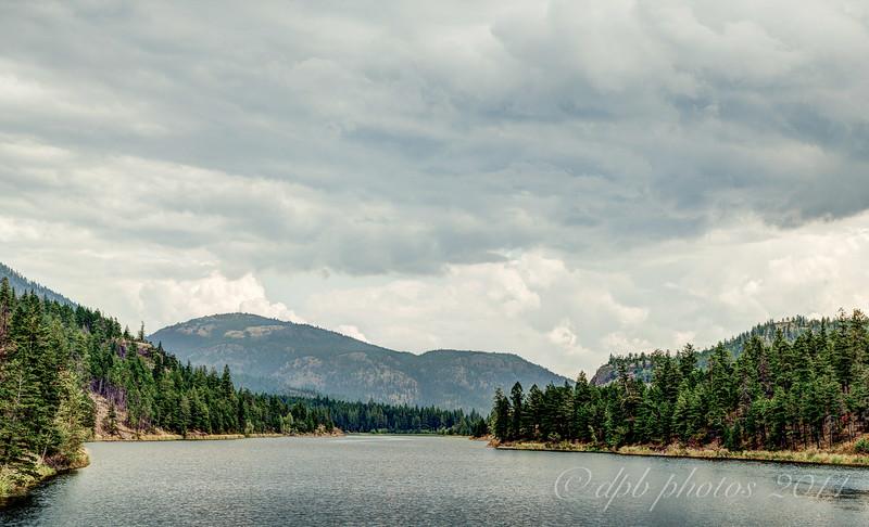 Rose Valley Lake