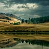 Lake Corbett Reflections