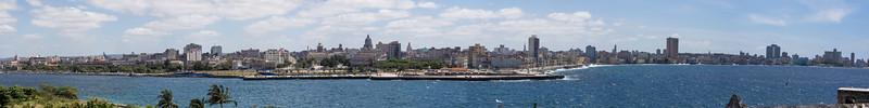 016 Havana Panorama