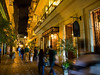 124 Strolling the streets of Havana at night