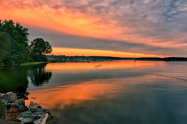 Dover  New Hampshire