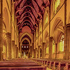 St. Patrick's Cathedral - Interior