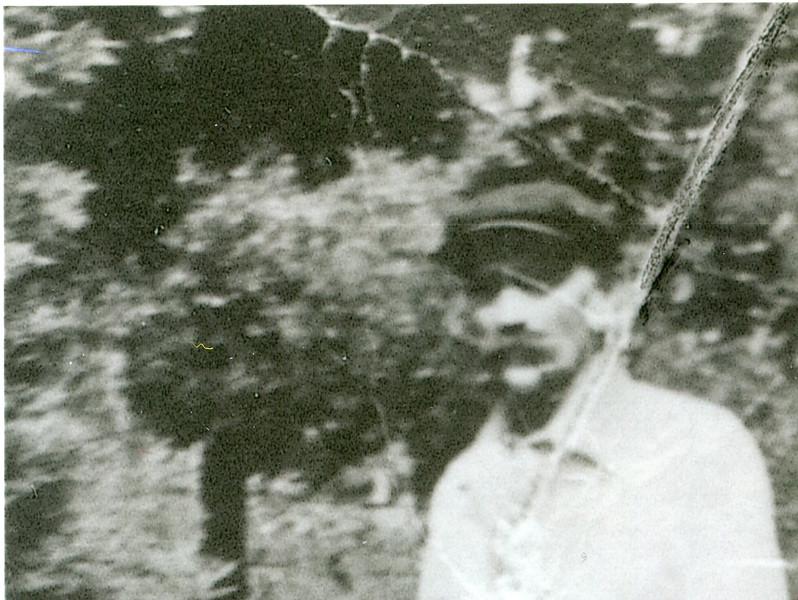 Peter Lee 1916