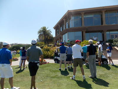 Golf Challenge - Silver Creek 2014-08-28