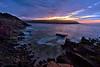 Newport Cove Overlook