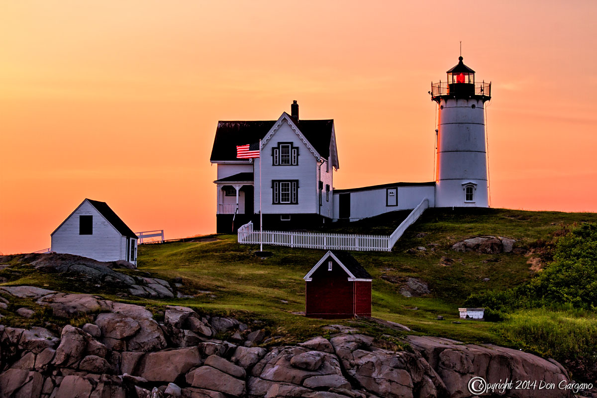 IMAGE: http://dongarganophotography.smugmug.com/2014-Photos/Maine/York-Maine/i-H2GDtDw/0/X2/Nubble%20Lighthouse-06-30-09cr%20-X2.jpg