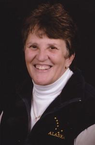 Pam Ecuyer, Sgt, E-4, USAF