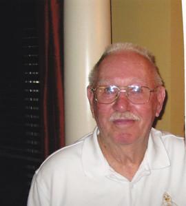Leonard P Aufrecht, CLP, USArmy