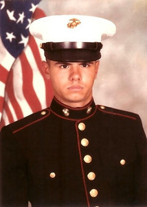 Raymond B Boyles, Sergeant, USMC, Retired