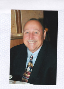 Vernon W Sprawls, MSG, Army, Retired